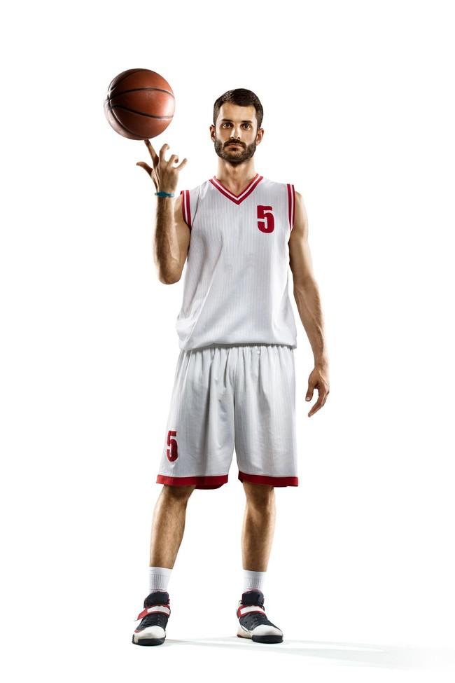 10 Manfaat yang Didapatkan Orang dengan Hobi Basket - 7