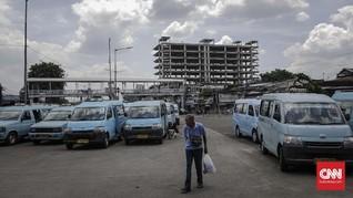 Angkot Toyota dan Wuling Juga Akan Beredar di Bodetabek