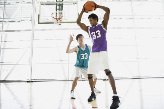 10 Manfaat yang Didapatkan Orang dengan Hobi Basket - 3