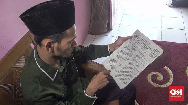 Naskah Ujian Aliyah di Jombang Diduga Ulas Jihad dan Khilafah