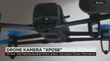 XPose, Drone Kamera Penangkap Gambar Sempurna