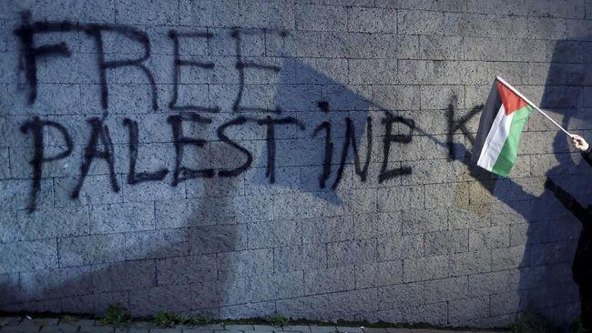 Mantan Dubes:  Selama 18 Abad Yerusalem Milik Palestina