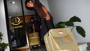 Kejari Depok Terima 807 Barang Bukti First Travel dari Polisi