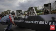DPR Kaji Rencana Hidupkan KKR demi Ungkap Kasus HAM Masa Lalu