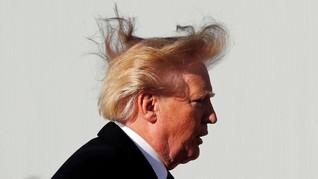 Aa Gym Doakan Donald Trump Dapat Hidayah