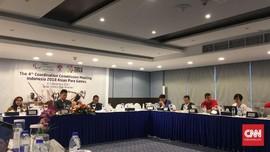 Asian Para Games Belum Dapat Sponsor