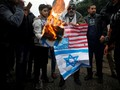 Kecaman Netizen Atas Pengakuan Yerusalem Jadi Ibukota Israel