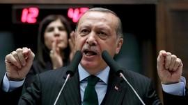 Bahas Suriah, Turki Undang Prancis, Jerman, dan Inggris