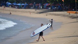 Bali Bakal 'Puasa' Internet Sehari Saat Nyepi