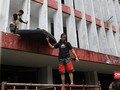 Stuntman, Mimpi Masa Kecil yang Jadi Nyata