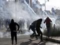 Ribuan Warga Israel Berziarah ke Tepi Barat, Kerusuhan Pecah