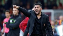Gattuso: Milan Tak Punya Masalah Finansial