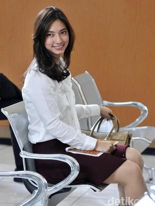 Foto: 6 Pengacara Cantik di Indonesia yang Buat Hati Adem