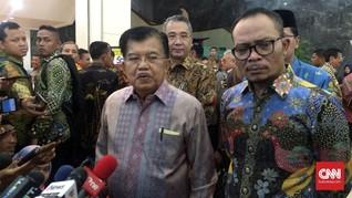 Wapres JK Ragu Proyek LRT Jakarta Rampung Jelang Asian Games