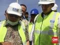 Sandi Akan Bentuk Payung Hukum untuk Tanggul Laut di Jakut