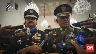 Jenderal Gatot Yakin Marsekal Hadi Usut Kasus Heli AW 101