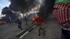 Pengamat Sebut Konflik Palestina Tak Terkait Agama