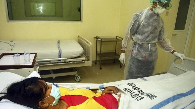 Perjuangan Isna Menyelamatkan Anaknya dari Ancaman Difteri