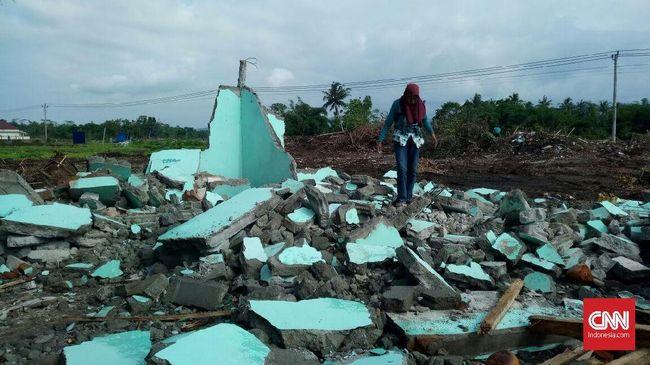 Saat Petani Kulon Progo Melawan Sabda Leluhur Jokowi
