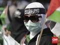 PKS Siapkan Aksi Boikot untuk Lawan Pemerintah AS