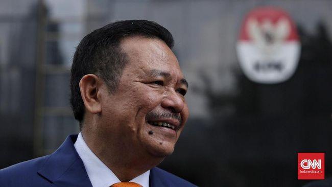 Otto Hasibuan Bantah Jadi Kuasa Hukum Prabowo Gugat ke MK