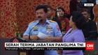Cerita Marsekal Hadi Tjahjanto di Hadapan Pati TNI