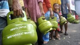 Pertamina Buka Opsi Gunakan Dua Skema Distribusi Elpiji 3 Kg