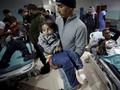 FOTO: Korban-korban Hari Kemarahan di Perbatasan Gaza