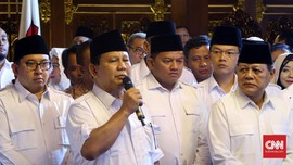 Jalan Terjal Gerindra Kuasai Jawa