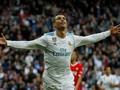 Babak I: Ronaldo Dua Gol, Madrid Benamkan Sevilla 5-0