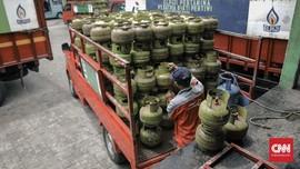 Asumsi Kurs Berubah, Subsidi BBM dan Elpiji Melonjak Rp600 M