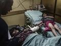 WHO: 54 Pasien Tewas Saat Tunggu Izin Israel Keluar Gaza