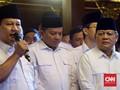 Prabowo Resmi Usung Sudrajat sebagai Calon Gubernur Jabar