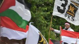 Buah Manis Ketegasan PKS Jadi Oposisi