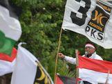 PKS Klaim Jadi Korban Fitnah Spanduk Khilafah di Bekasi