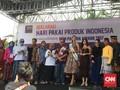 Kemendag Ajak Masyarakat Pakai Produk Lokal Indonesia