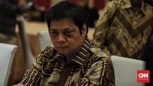 Menperin Yakin Indonesia Bisa Pimpin Revolusi Industri 4.0