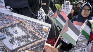 Kontras Minta Indonesia Pimpin Penyelesaian Masalah Yerusalem