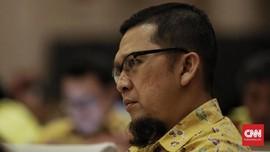 Komisi II Sebut Aturan Eks Koruptor Ikut Pilkada Jalan Tengah
