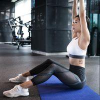 Selain olahraga Jennifer juga mengatur dietnya. Ia yakin seberat-beratnya olahraga tak bakal berpengaruh jika asupan makanan tidak terkontrol. Foto: Instagram/jenniferbachdim
