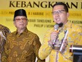 Kena Kasus Sabu, Ketua Golkar Tanjungbalai Selatan Dipecat