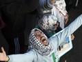 FOTO: Aksi Bela Palestina di Berbagai Negara