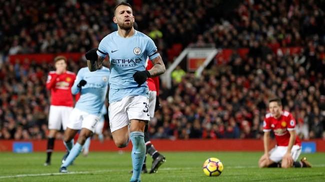 FOTO: Drama Duel Derby Manchester