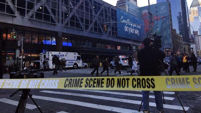 Tak Cuma Obama dan CNN, Anggota Kongres Juga Dapat Paket Bom