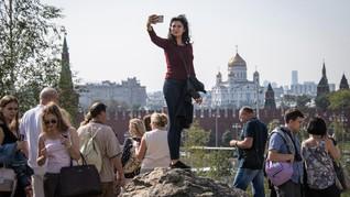 Rusia Akan Mempermudah Visa Wisata Bagi WNI