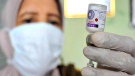 Menkes Ungkap Cara Bedakan Vaksin Asli dan Palsu