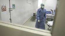 Pemerintah Deportasi WN Jepang Diduga Terjangkit Virus Corona