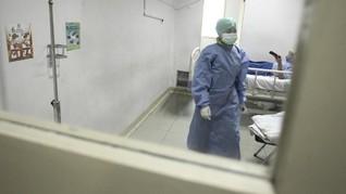 Perawat ICU RS Mitra Keluarga Disebut Meninggal karena Corona