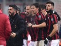 AC Milan Tak Gentar Jumpa Arsenal
