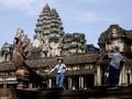 Kamboja Cabut Tuduhan Pornografi atas 9 Turis Asing